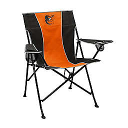 MLB Baltimore Orioles Foldable Pregame Chair