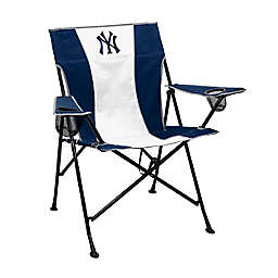 MLB New York Yankees Foldable Pregame Chair