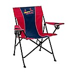 MLB St. Louis Cardinals Foldable Pregame Chair