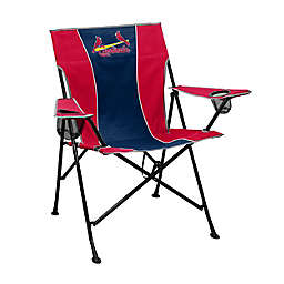 MLB St. Louis Cardinals Foldable Pregame Chair