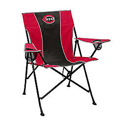 MLB Cincinnati Reds Foldable Pregame Chair