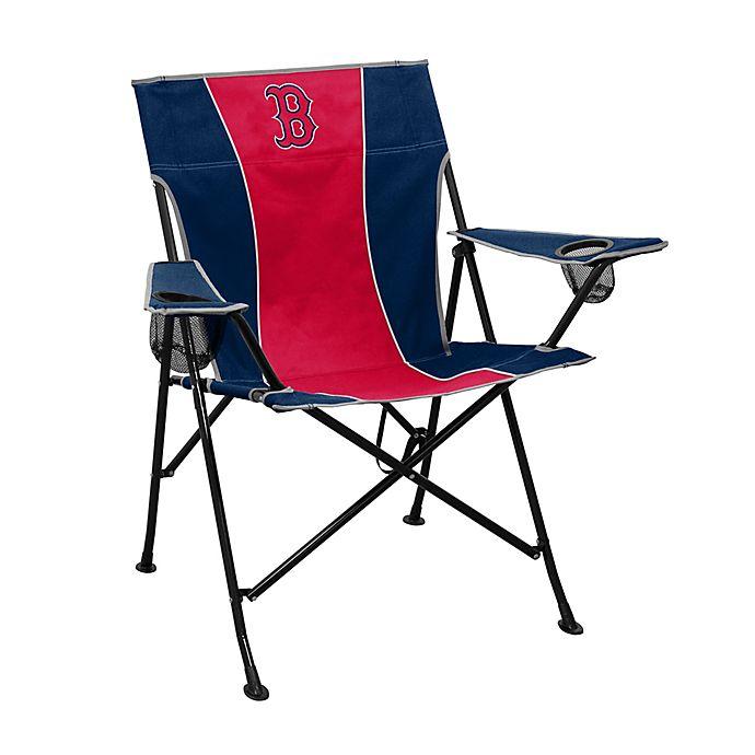 Mlb Boston Red Sox Foldable Pregame Chair Bed Bath Beyond
