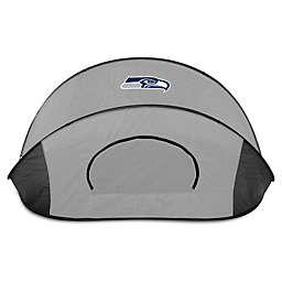 NFL Seattle Seahawks Manta Sun Shelter in Grey