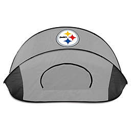 NFL Pittsburgh Steelers Manta Sun Shelter in Grey