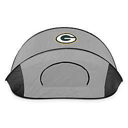 NFL Green Bay Packers Manta Sun Shelter in Grey