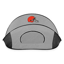 NFL Cleveland Browns Manta Sun Shelter in Grey