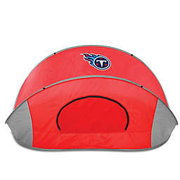 NFL Tennessee Titans Manta Sun Shelter in Red