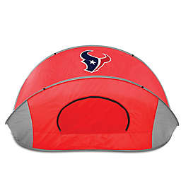 NFL Houston Texans Manta Sun Shelter in Red
