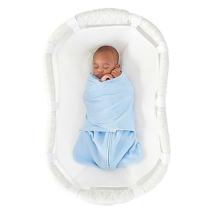 Alternate image 1 for HALO® Bassinest® Newborn Insert in White