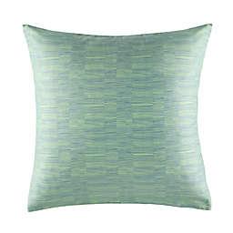 KAS® Australia Cinder European Pillow Sham in Green