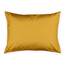 Designs Direct Lion Face Friend Standard Pillow Sham in Brown