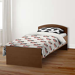 Designs Direct Cow Face Friend Bedding Collection