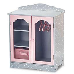 Olivia's Little World Doll Closet