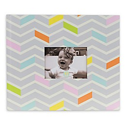 Tri-Coastal Design Into the Woods Memory Book