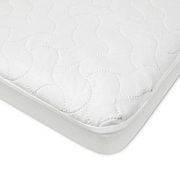 TL Care® Fitted Waterproof Playard Pad Cover