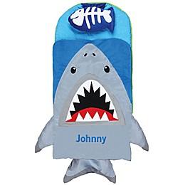 Stephen Joseph® Shark Nap Mat in Grey