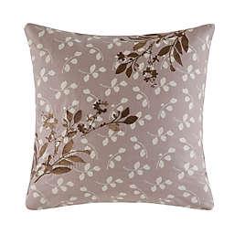 KAS® Australia Ebony European Pillow Sham in Tan