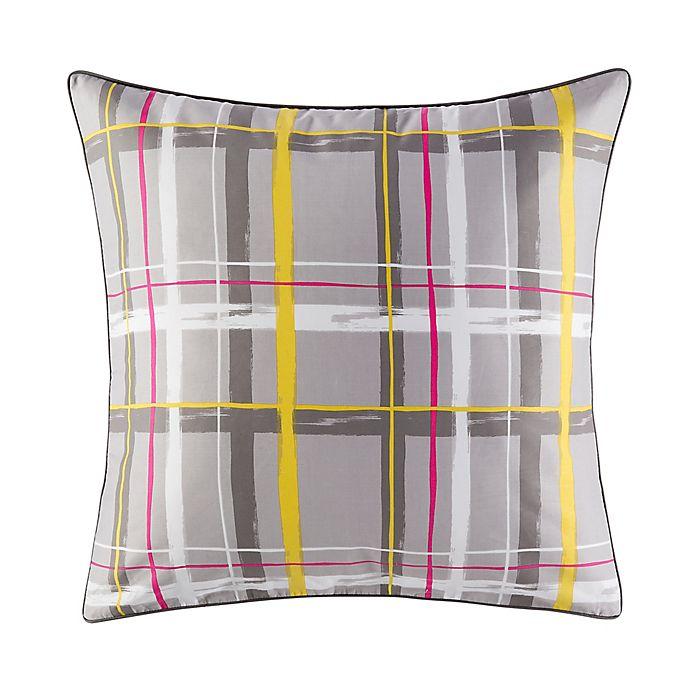 Alternate image 1 for KAS Australia® Venisha European Pillow Sham
