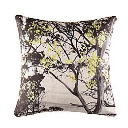 KAS Australia® Venisha Embroidered Square Throw Pillow