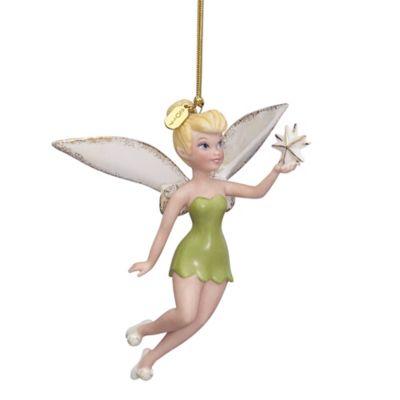 Lenox 174 2017 Disney 174 Up And Away Tinkerbell Christmas