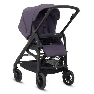 Inglesina Trilogy City Stroller in Stone Grey | buybuy BABY