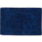 Martex Basics 20-Inch x 30-Inch Bath Rug in Navy