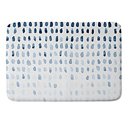 Deny Designs  Proof of Life Memory Foam Bath Mat