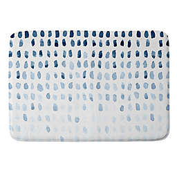 Deny Designs 24'' x 36'' Proof of Life Memory Foam Bath Mat