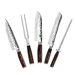 Shun Premier Open Stock Cutlery