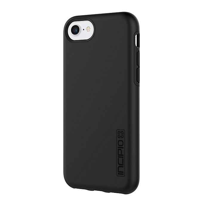Alternate image 1 for Incipio® DualPro® iPhone 7 or 6/6s Two-Piece Case