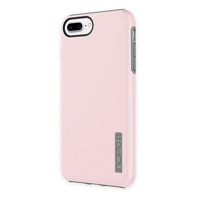 Alternate image 1 for Incipio® DualPro® iPhone 7 Plus or 6/6s Plus Two-Piece Case