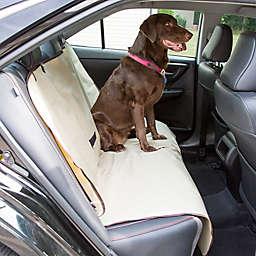 Petmaker Pet Car Seat Cover in Tan