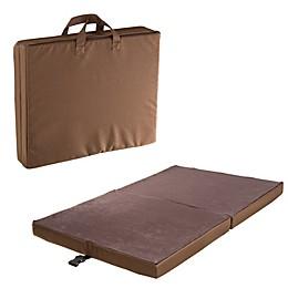 Petmaker Large Portable Travel Folding Pet Bed