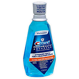 Crest® Pro-Health™ 33.8 fl. oz. Anticavity Fluoride Mouthwash with Tartar Protection
