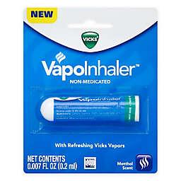 Vicks® .007 fl. oz. Non-Medicated VapoInhaler in Menthol Scent