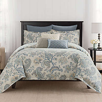 Bridge Street Sonnet Comforter Set