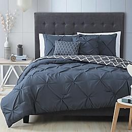 Madrid 5-Piece Comforter Set