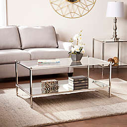 Southern Enterprises Paschall Cocktail Table