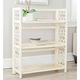 Safavieh 3-Tier Natalie Low Bookcase