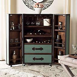 Safavieh Grayson Bar Cabinet