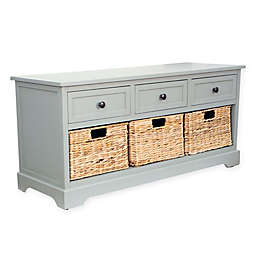 Decor Therapy Montgomery Bench