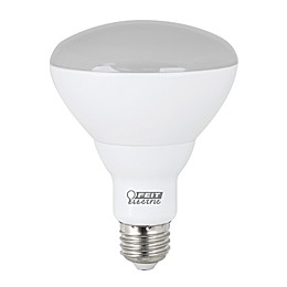 Feit Electric 65-Watt Equivalent BR30 LED Light Bulb