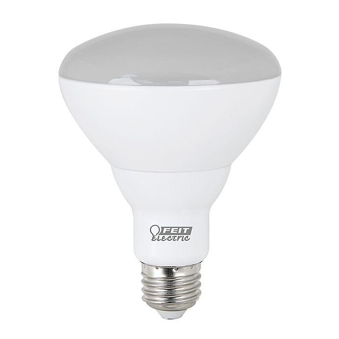 Alternate image 1 for Feit Electric 65-Watt Equivalent BR30 LED Light Bulb