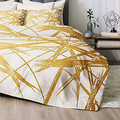 Deny Designs Khristian A Howell Strokes Comforter Set