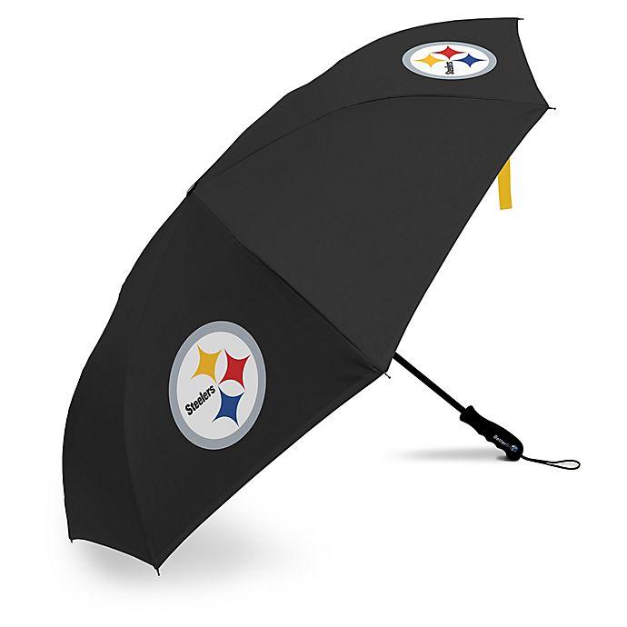 promo code ed2b5 e912f NFL Pittsburgh Steelers Better Brella Umbrella | Bed Bath ...