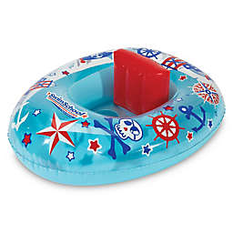 Aqua Leisure® SwimSchool Lil' Skipper Baby Boat