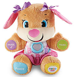 Fisher-Price® Laugh & Learn® Smart Stages™ Sis