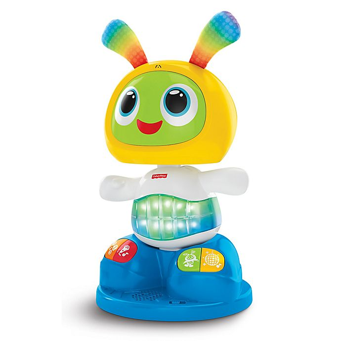 Alternate image 1 for Fisher-Price® BeatBo™ DLX