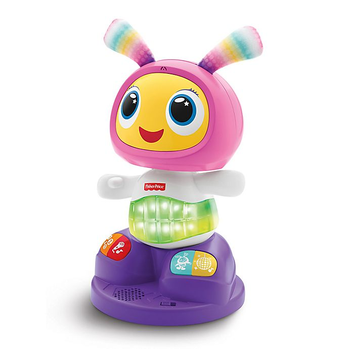 Alternate image 1 for Fisher-Price® BeatBelle™ DLX