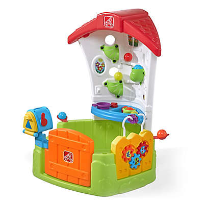 Step2® Toddler Corner Unit Playhouse